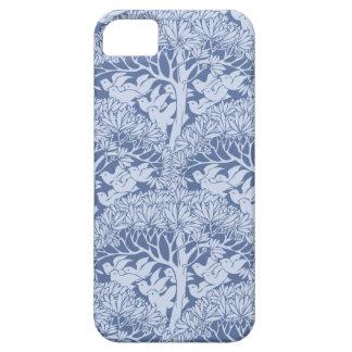 Caso del iPhone 5 del modelo de los árboles de los iPhone 5 Case-Mate Cárcasa
