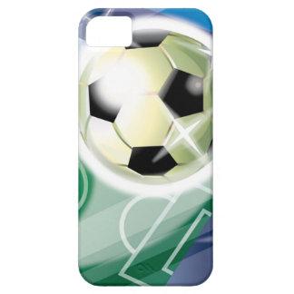 Caso del iPhone 5 del mundo del fútbol iPhone 5 Carcasas