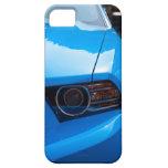 Caso del iPhone 5 del mustango iPhone 5 Protectores