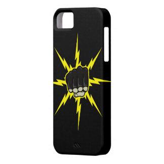 Caso del iphone 5 del Muttahida Majlis-E-Amal del  iPhone 5 Coberturas