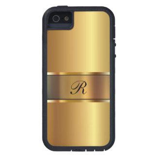 Caso del iPhone 5 del negocio de los hombres iPhone 5 Fundas