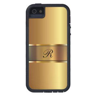 Caso del iPhone 5 del negocio de los hombres Funda Para iPhone 5 Tough Xtreme