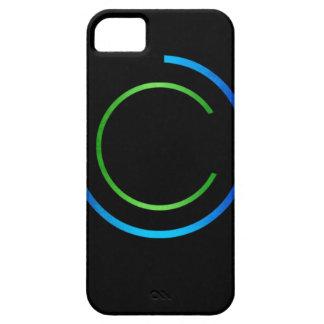 Caso del iPhone 5 del oasis iPhone 5 Case-Mate Cobertura