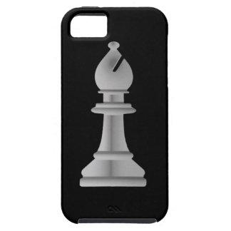 Caso del iphone 5 del obispo funda para iPhone 5 tough