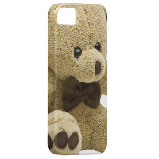Caso del iPhone 5 del oso de peluche iPhone 5 Cárcasa