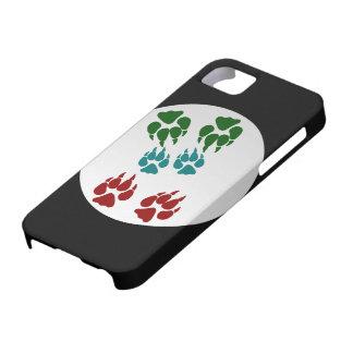 Caso del iPhone 5 del paquete 3 de HotterThanHell  iPhone 5 Case-Mate Carcasas