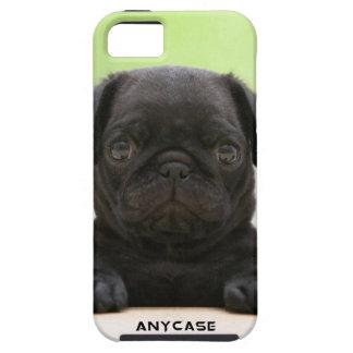 caso del iPhone 5 del perrito iPhone 5 Protector