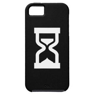 Caso del iPhone 5 del pictograma del cargamento iPhone 5 Cárcasas