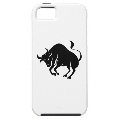 Caso del iPhone 5 del pictograma del zodiaco del iPhone 5 Carcasa