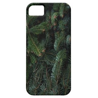 Caso del iPhone 5 del primer del árbol de navidad iPhone 5 Case-Mate Carcasas