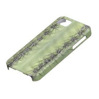 Caso del iPhone 5 del primer del cactus del Saguar iPhone 5 Fundas