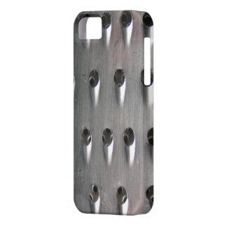 Caso del iPhone 5 del rallador del queso Funda Para iPhone SE/5/5s