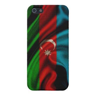Caso del iPhone 5 del recuerdo de Azerbaijan