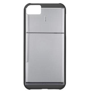 Caso del iPhone 5 del refrigerador Funda Para iPhone 5C