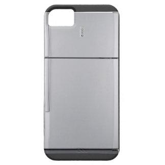 Caso del iPhone 5 del refrigerador iPhone 5 Funda