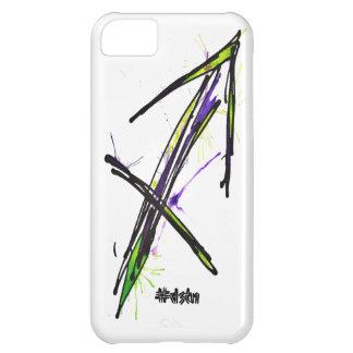 Caso del iPhone 5 del sagitario Carcasa Para iPhone 5C