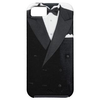 Caso del iPhone 5 del smoking iPhone 5 Carcasa