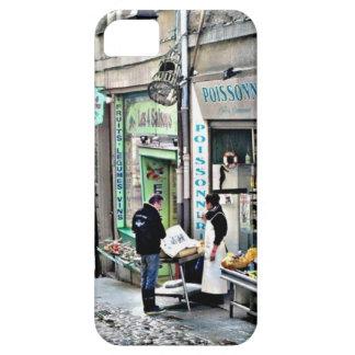 Caso del iphone 5 del St Malo Funda Para iPhone SE/5/5s