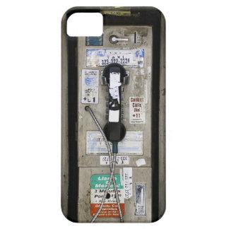 Caso del iPhone 5 del teléfono de pago iPhone 5 Cárcasa