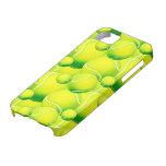 Caso del iPhone 5 del tenis iPhone 5 Case-Mate Cobertura