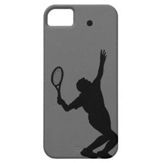 Caso del iPhone 5 del tenis iPhone 5 Protectores