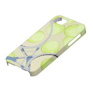 Caso del iPhone 5 del tenis iPhone 5 Funda