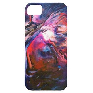 "Caso del iPhone 5 del ""universo"" iPhone 5 Carcasa"