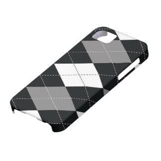 caso del iPhone 5 - diamante Argyle - película iPhone 5 Cárcasa