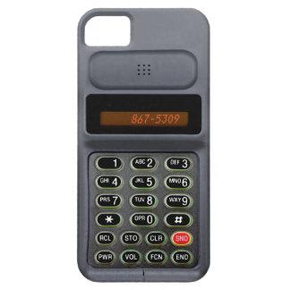 caso del iPhone 5 en el estilo de un mediados de Funda Para iPhone SE/5/5s