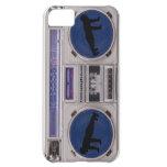 caso del iPhone 5 - estéreo de FLR (casamata)