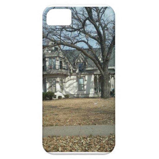 caso del iPhone 5 iPhone 5 Case-Mate Protectores