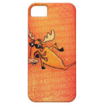 caso del iPhone 5 iPhone 5 Case-Mate Protectores