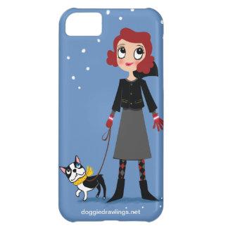 caso del iPhone 5 La boogie ama a la baronesa To