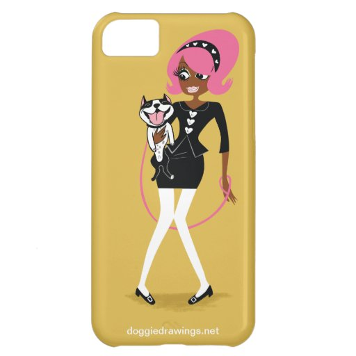 """caso del iPhone 5: La boogie ama """"corazones grande"""