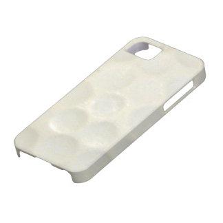 caso del iPhone 5 - pelota de golf viva iPhone 5 Case-Mate Cárcasas