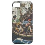 caso del iPhone 5 - piratas iPhone 5 Case-Mate Cárcasas