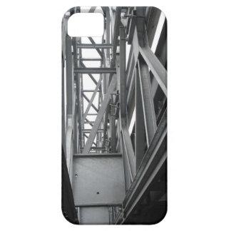 caso del iPhone 5 - puente de Acrow iPhone 5 Case-Mate Funda