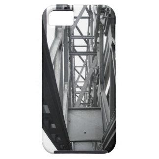caso del iPhone 5 - puente de Acrow iPhone 5 Carcasa