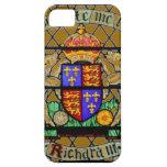 CASO del iPHONE 5/S de RICHARD III iPhone 5 Carcasa