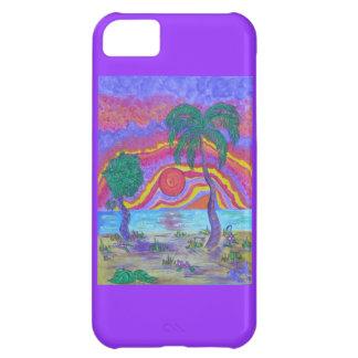 caso del iPhone 5 - Smoothie tropical