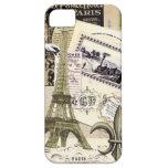 caso del iPhone 5 todo París iPhone 5 Cárcasas