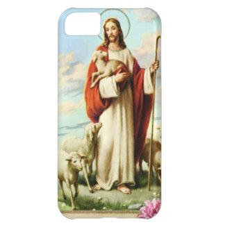 Caso del iPhone 5C de Jesús y de las ovejas