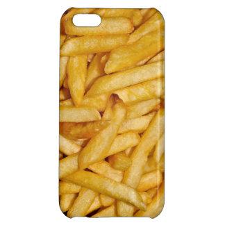 Caso del iPhone 5C de las patatas fritas