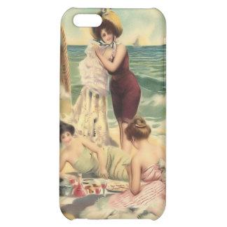 Caso del iPhone 5C de los bebés de la playa del ba