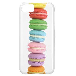 Caso del iPhone 5C de Macarons Funda Para iPhone 5C