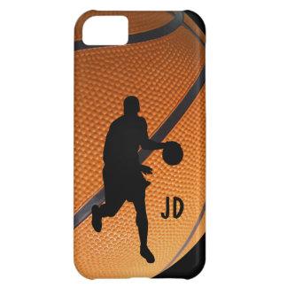 Caso del iPhone 5C del baloncesto