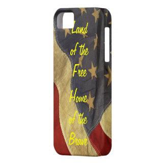 Caso del iPhone 5G de América iPhone 5 Cárcasas