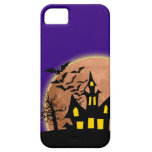 Caso del iPhone 5S de Halloween iPhone 5 Case-Mate Funda