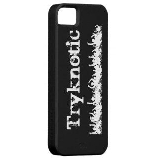 Caso del iPhone 5S de Tryknotic iPhone 5 Fundas