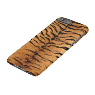 Caso del iPhone 6/6S Barely There del tigre Funda Para iPhone 6 Barely There